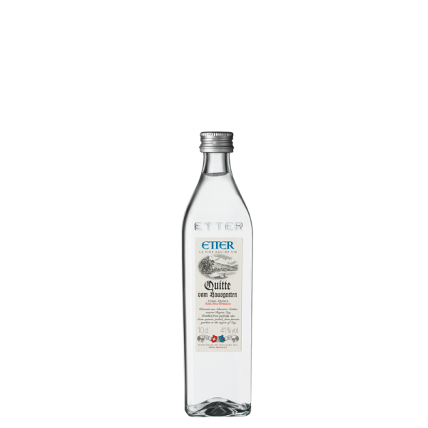Original Etter Quitte / Quince 10cl, 41% vol