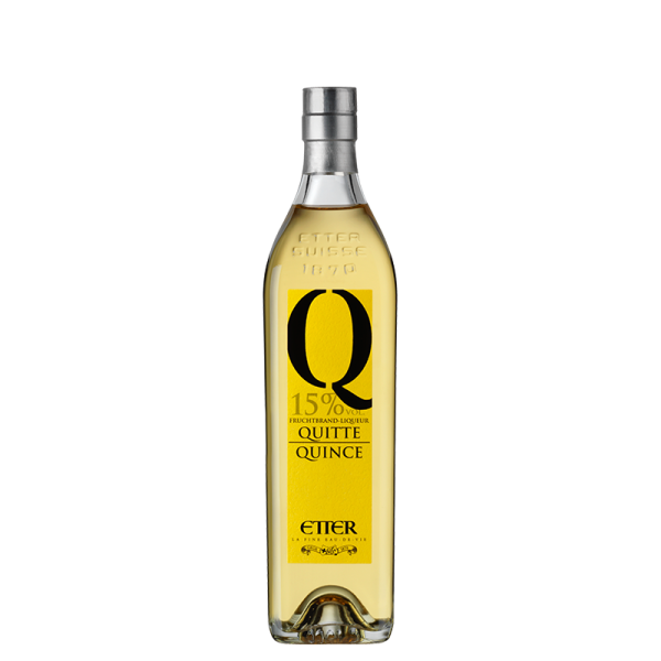 Etter New Generation Quince fruit spirit liqueur 35cl, 15% vol