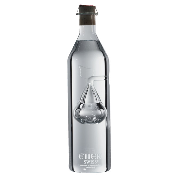Glasfrucht-Karaffe Etter Williams Birne 800cl, 42% Vol.