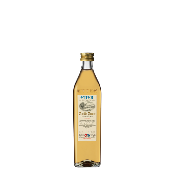 Original Etter Vieille Prune 10cl, 41% vol.
